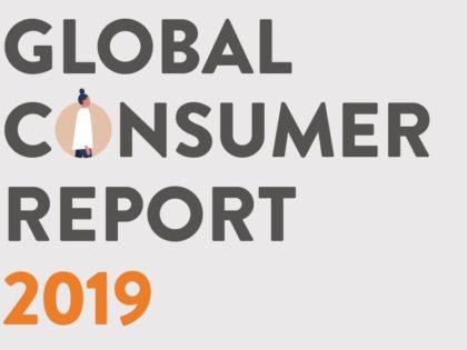 Trendy konsumenckie 2019
