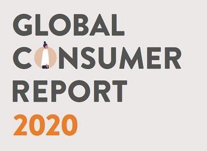 Global Consumer Report 2020