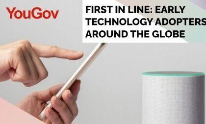 Rynek nowych technologii 2020