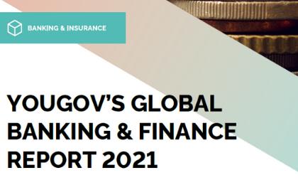 Rynek usług finansowych 2021
