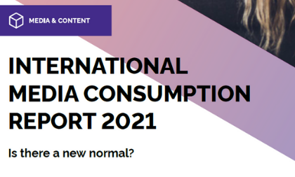 Rynek mediów 2021