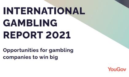 Global Gambling Report 2021