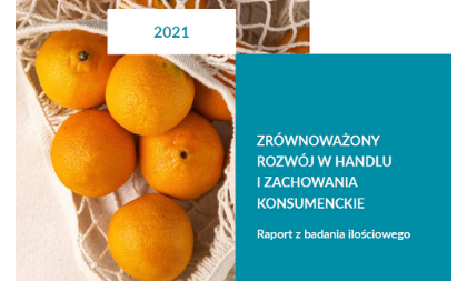 ZRÓWNOWAŻONY ROZWÓJ 2021